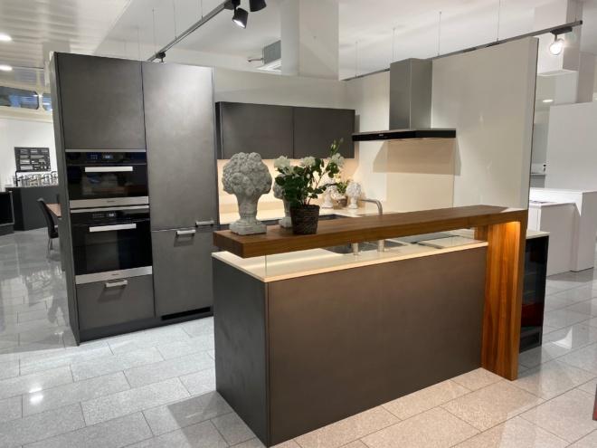 KH Küche Typ 1 Zürich Bild 1