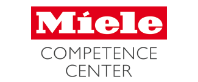 Logo Miele Competence Center