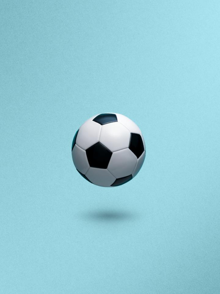 Fischer Fussball